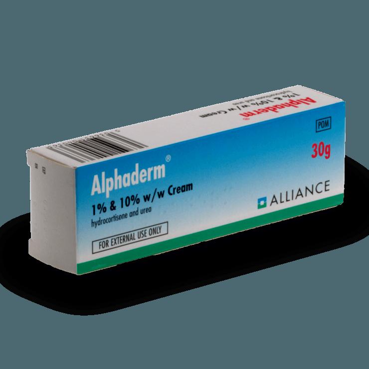 Alphaderm