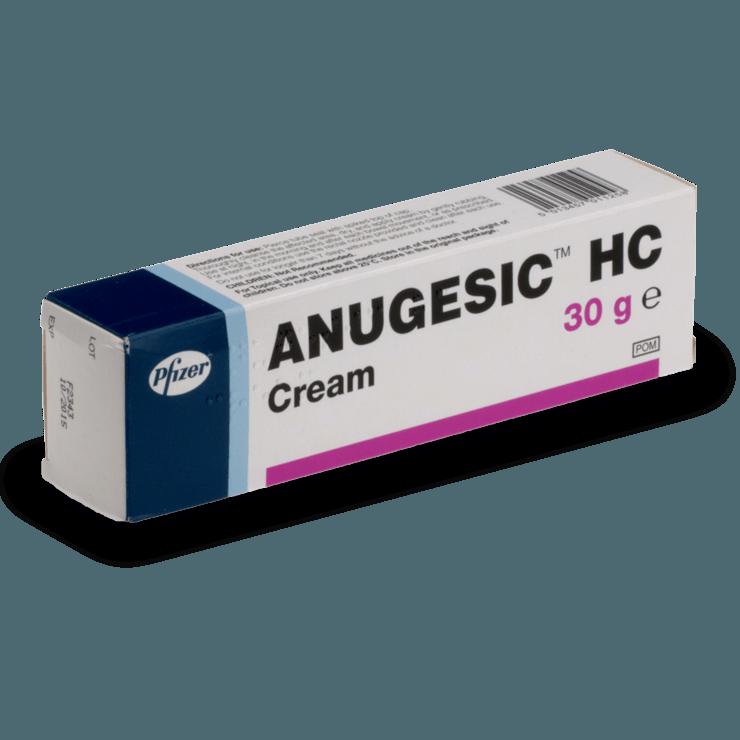 Anugesic-HC