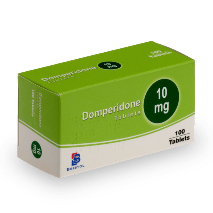 How To Get Domperidone Prescription Online