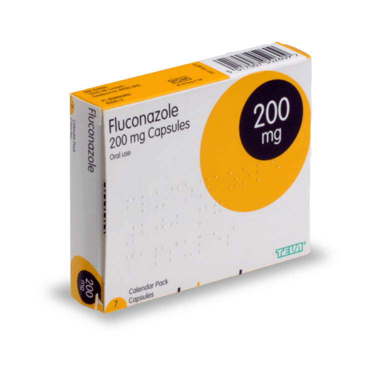 Fluconazole Tablets