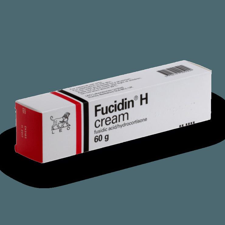 Fucidine H