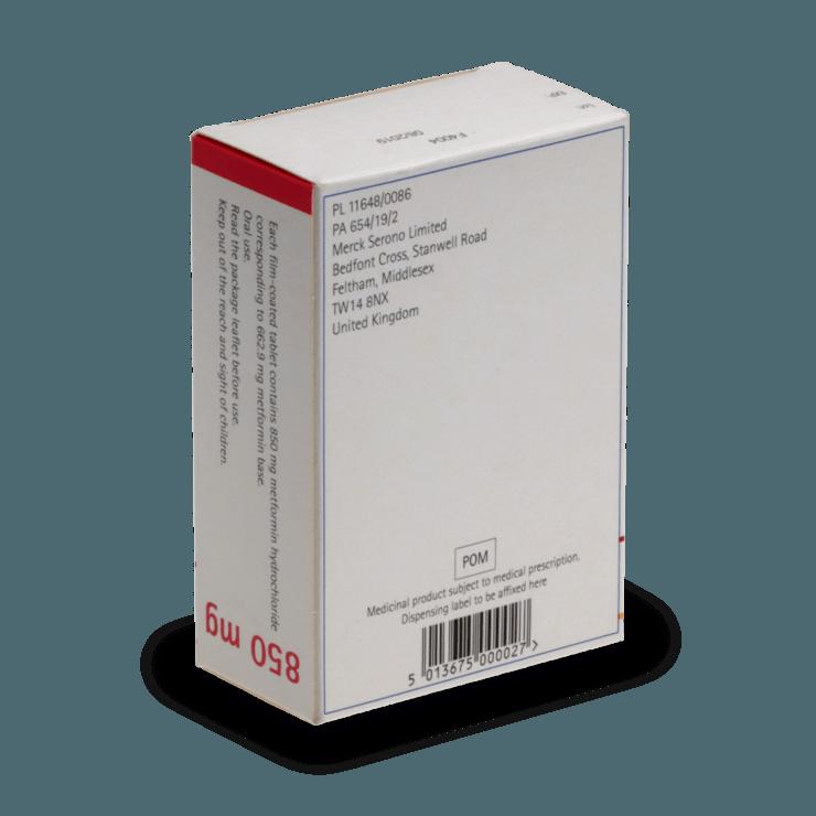 Glucophage Livraison Rapide