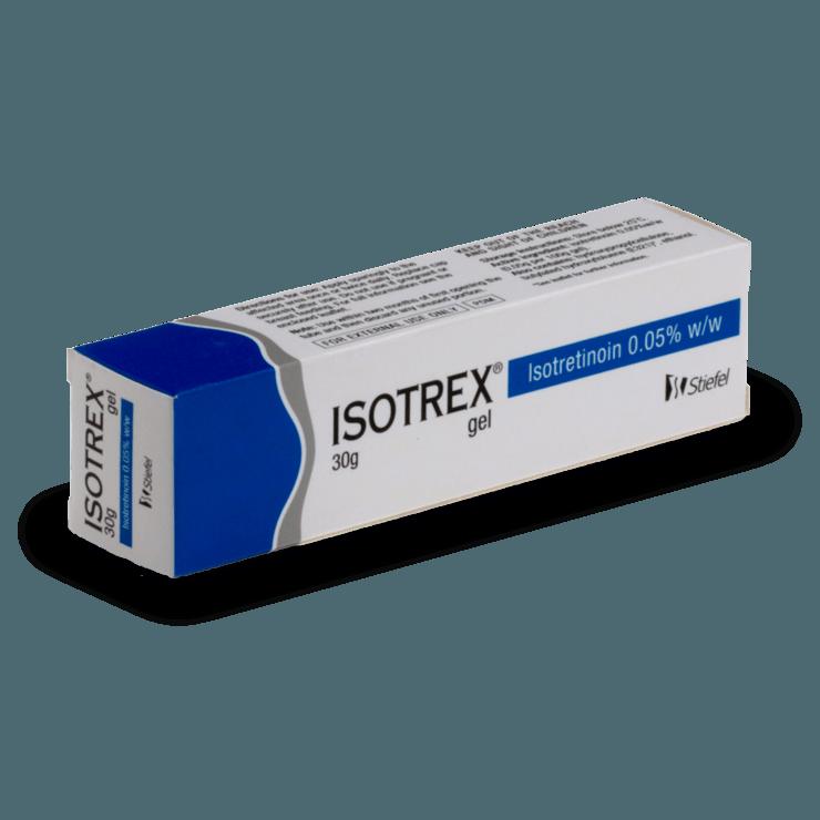 Isotrex