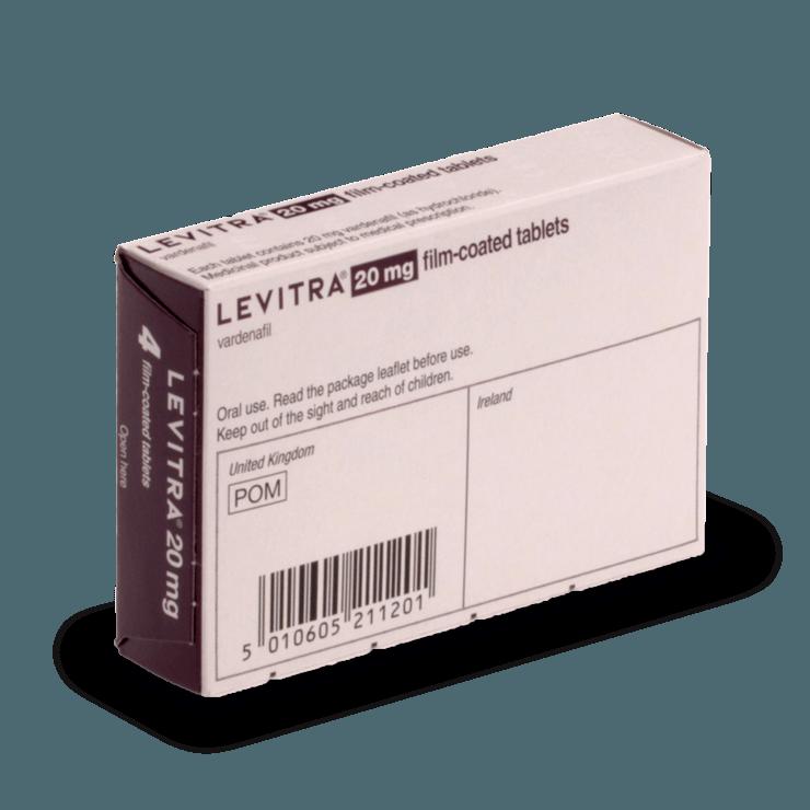Levitra alternative