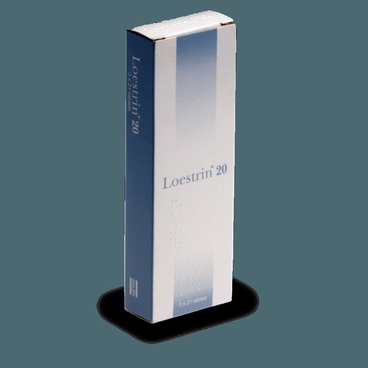 Loestrin (Triella)
