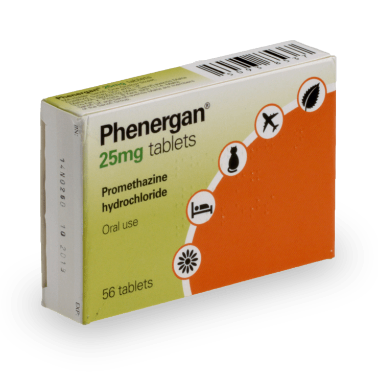 Fenergan (Phernegan)