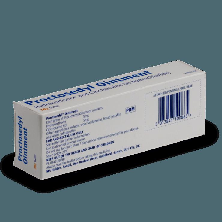 Proctofoam Where To Buy Pharma