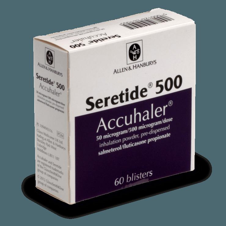 Seretaide