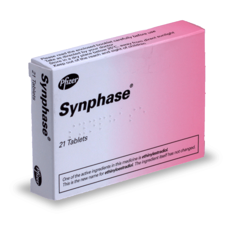 Synphase