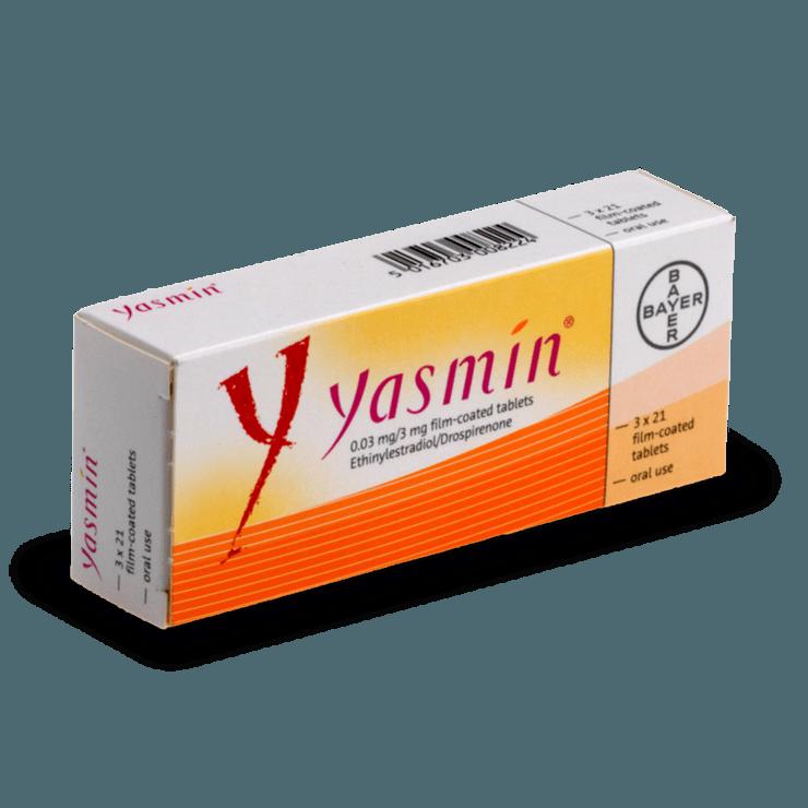 Acheter Jasmine et Yaz en ligne, livraison rapide