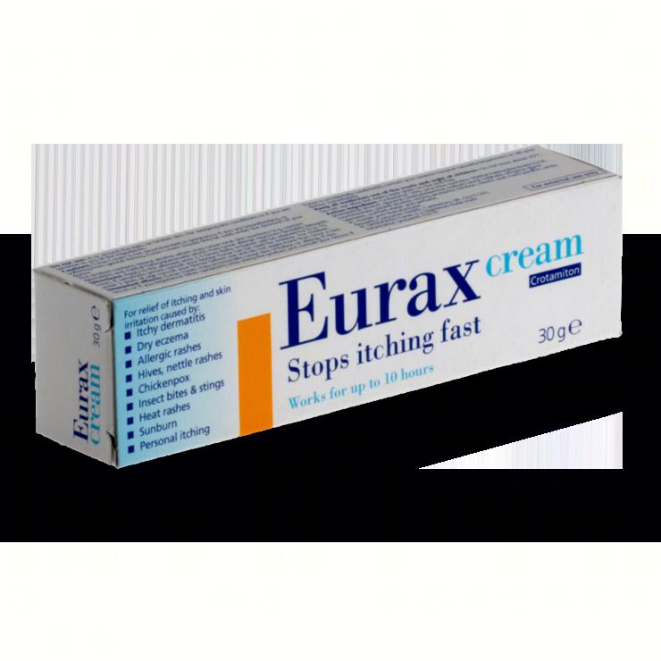 Eurax Cream