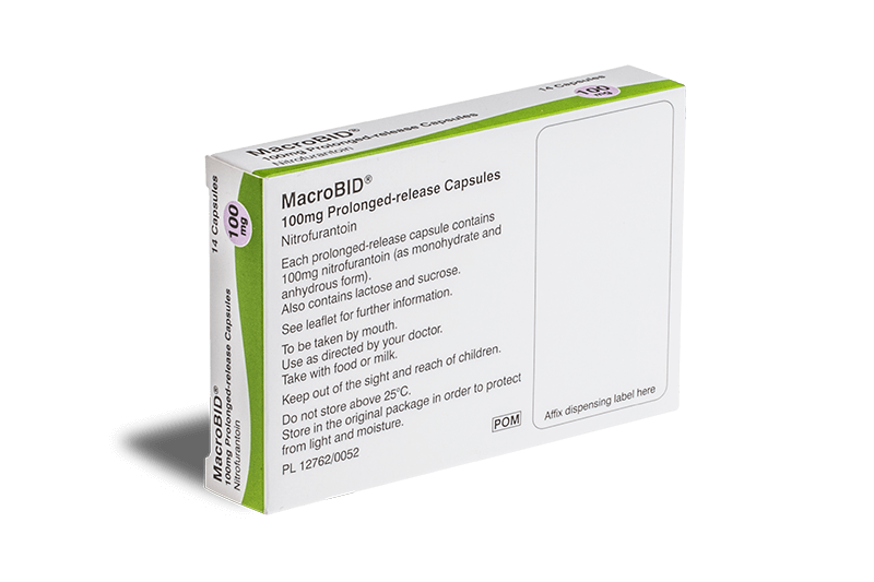 Nitrofurantoin Us Pharmacy