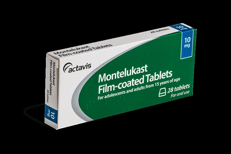 Montelukast