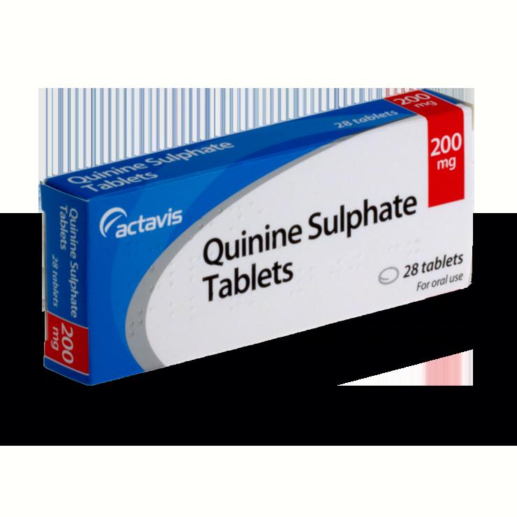 Buy quinine sulphate